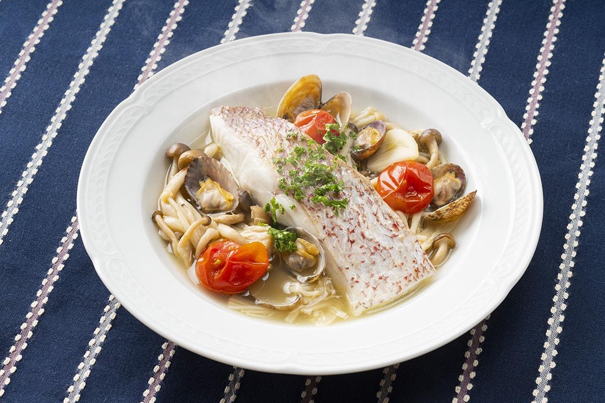 【菌ツマ特集】GWのお家時間におすすめ!春が旬の魚介ときのこのレシピ3選